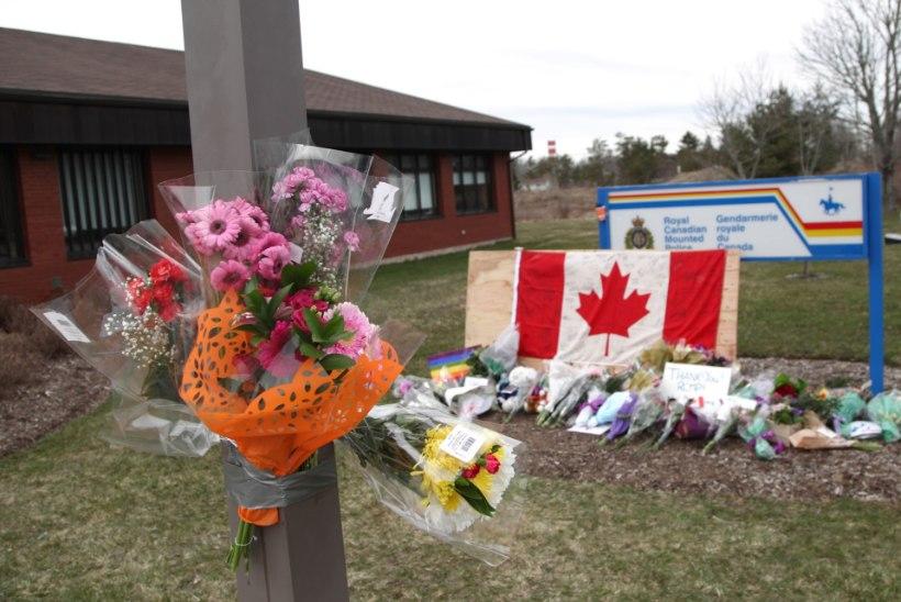 KUI OLEKS TEADNUD... Kanada politsei ei teatanud massitulistajast piisavalt kiiresti