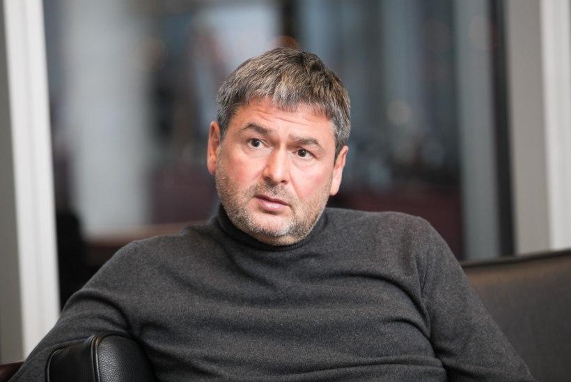 Ärimees Oleg Ossinovskit ähvardab Lätis neli aastat vangistust
