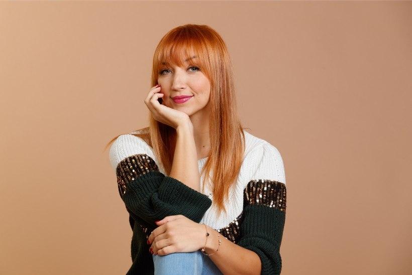 Tanja Mihhailova-Saar meenutab nooruspõlve: tahtsin vene tüdrukuna olla eesti maailmas