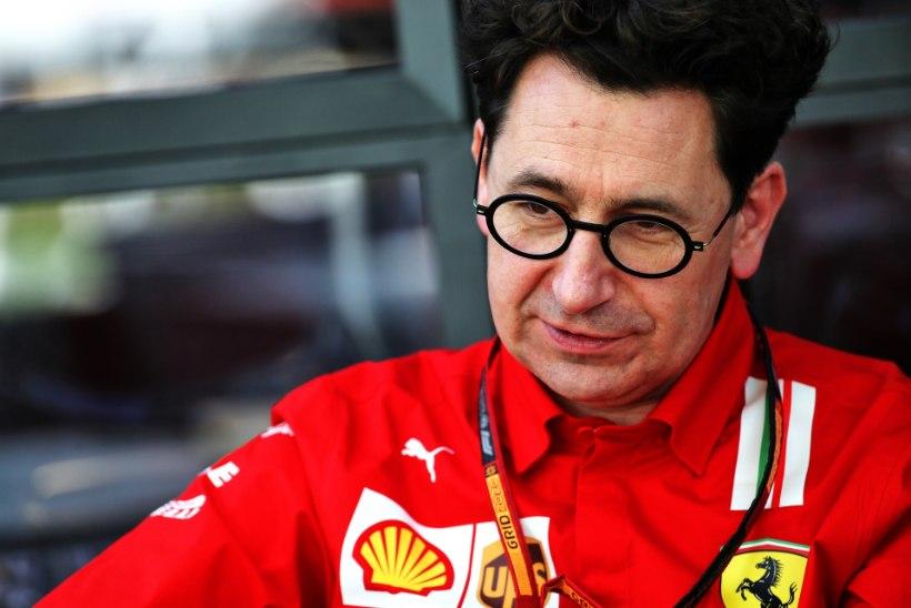 MÄSS: Ferrari ähvardab vormel 1 sarjast lahkuda