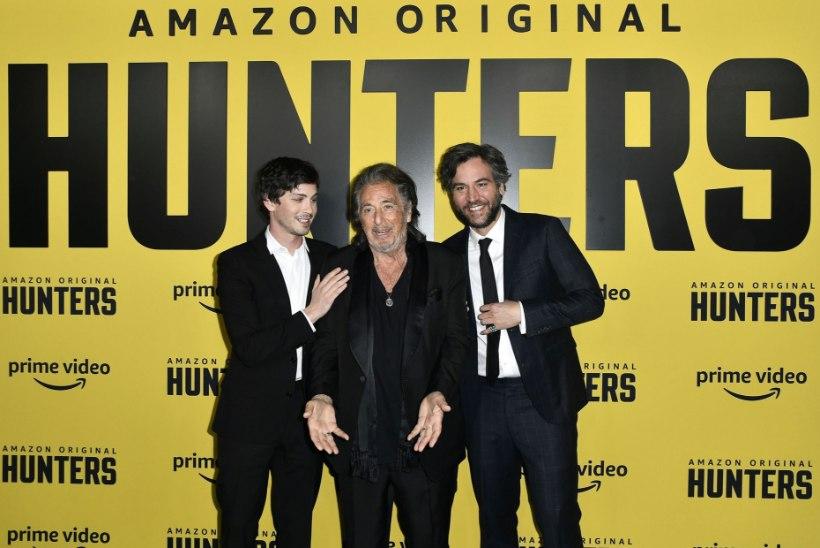 Al Pacino 80 – alandatud jupatsi tee Hollywoodi tippu