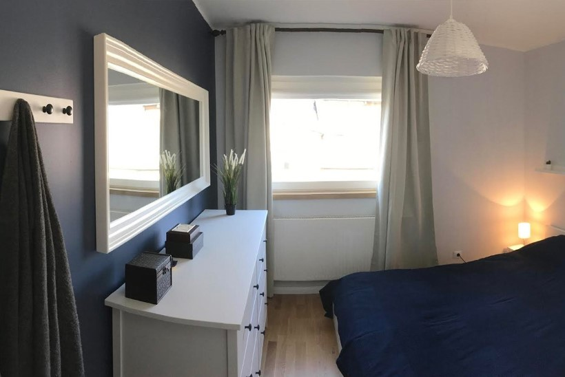 Kas magamistoa remondist värvised küünealused või vaba nädalavahetus?