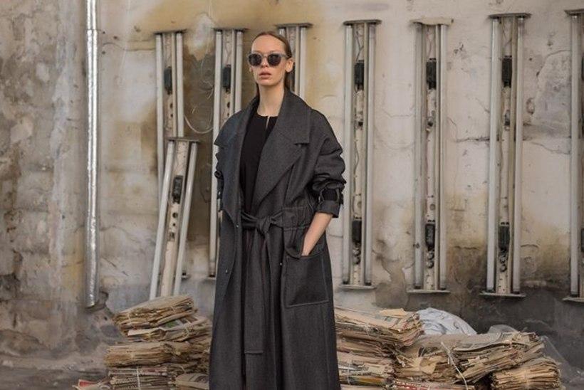 VIDEO | Tänavu siis omamoodi: kevadine Tallinn Fashion Week toimub tehnikavidinate laos