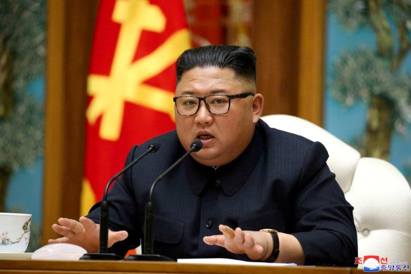Hongkongi telekanali asedirektor väidab, et Põhja-Korea diktaator Kim Jong-un on surnud