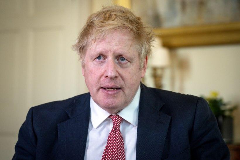 Koroonaviirusest tervenenud Boris Johnson asub homsest taas tööle