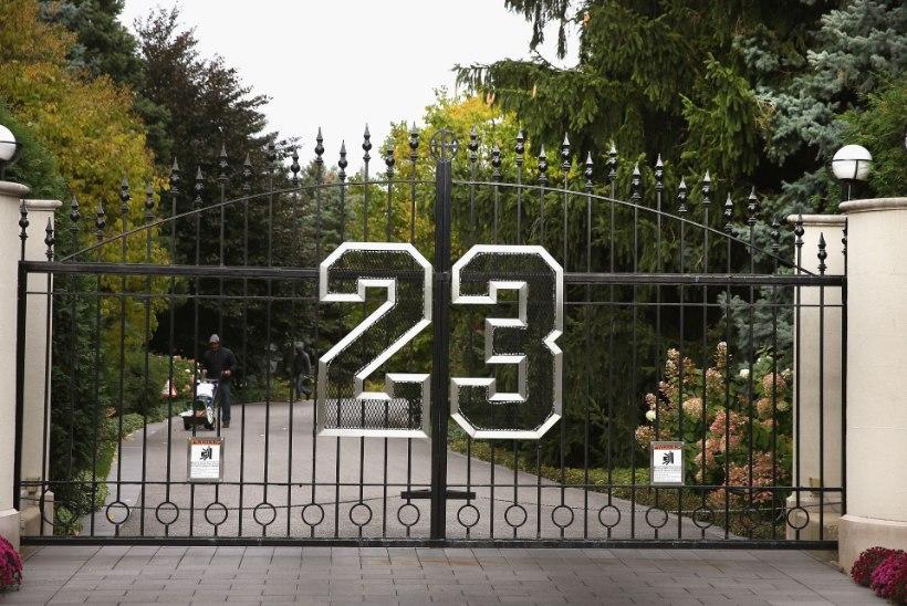 AINULT 13 MILJONIT! Michael Jordani megahäärber ootab juba kaheksandat aastat ostjat