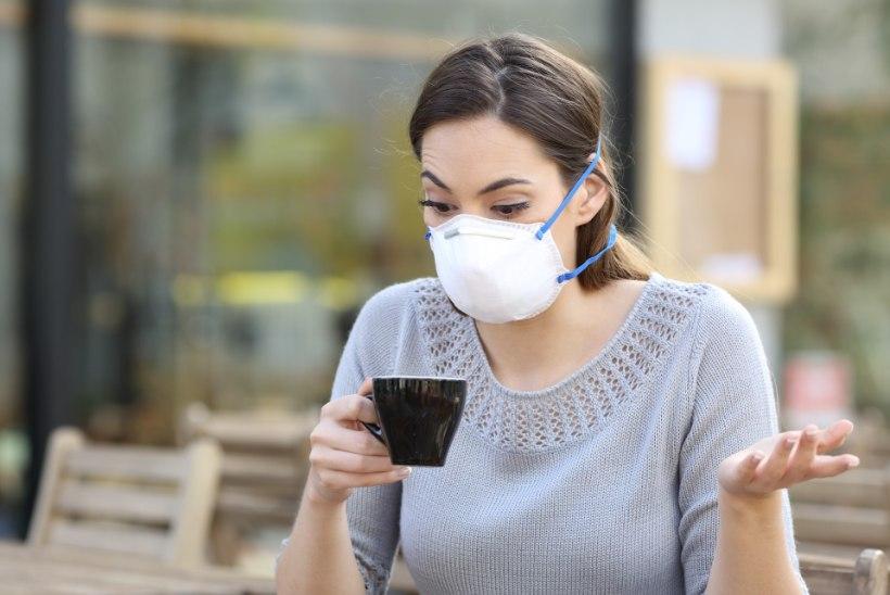 TULEVIKUS RESTORANIS: ühekordsed nõud, palavikukontroll ja siis naudid tühjas saalis gurmeed läbi maski?