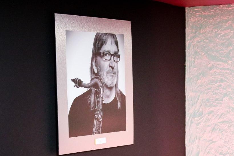 FOTOD JA VIDEO | Aasta jazzmuusiku tiitli pälvis Joel Remmel, noor jazzitalent on Marianne Leibur