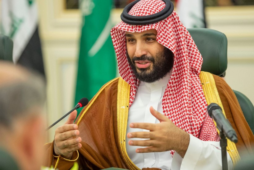 REFORMID: Saudi Araabias keelati piitsutamine ja leevendati surmanuhtlusega karistamist