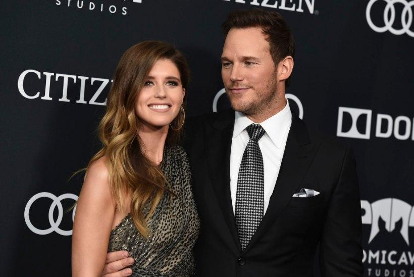 """Schwarzenegger saab vanaisaks: tema tütar ootab """"Tasujate"""" tähelt last"""
