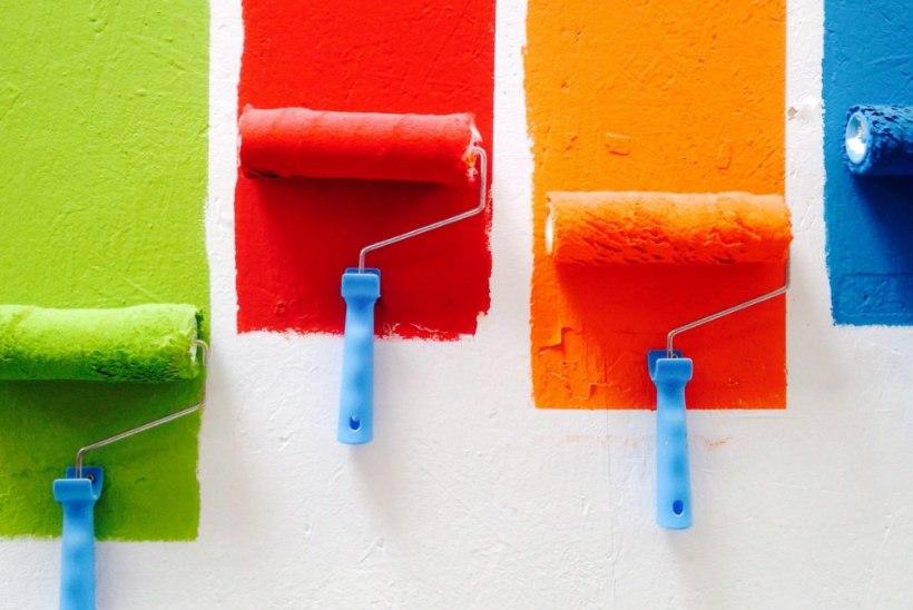Vallatud värvitriibud aitavad rutiinist välja murda
