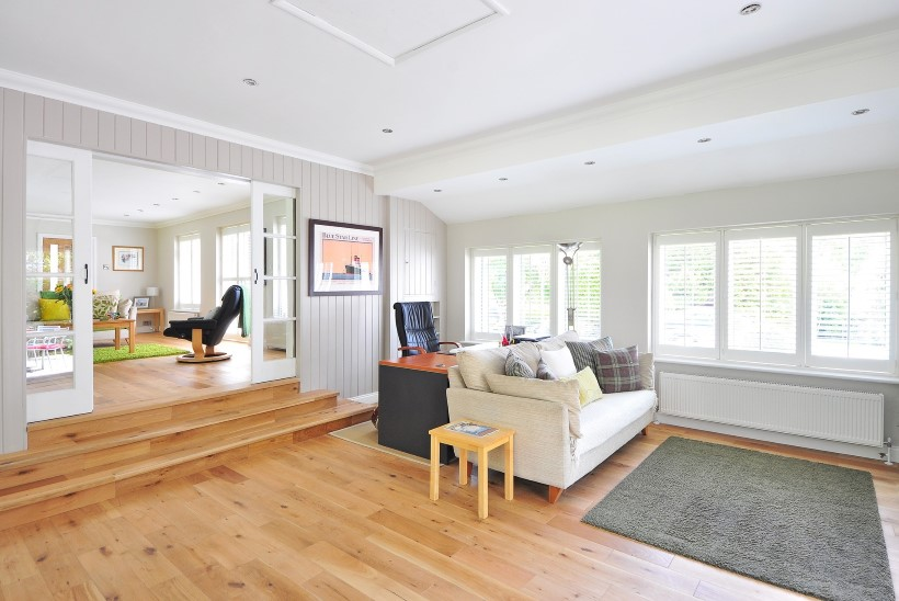 Raske valik: kuidas leida igasse ruumi sobiv põrand?