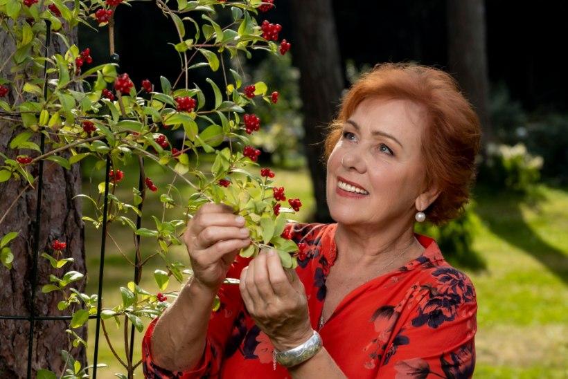Katrin Karisma: kui armun, siis ikka ülepeakaela ja olen paljuks valmis!