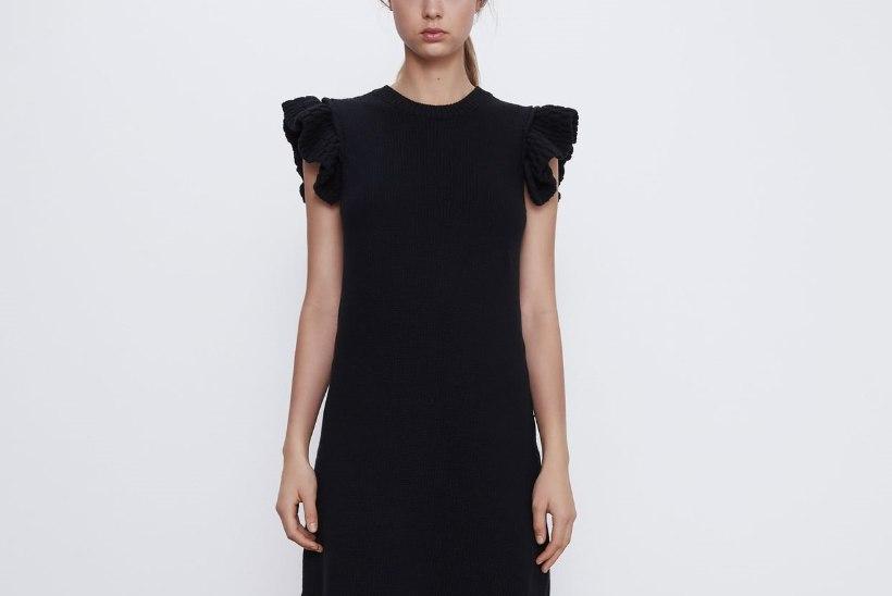 3 kleiti, mis peaksid olema iga naise garderoobis