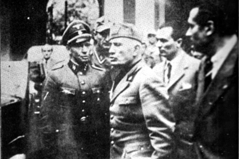 MINEVIKUHETK | 28. aprill: Itaalia kommunistlikud partisanid hukkasid fašistliku diktaatori