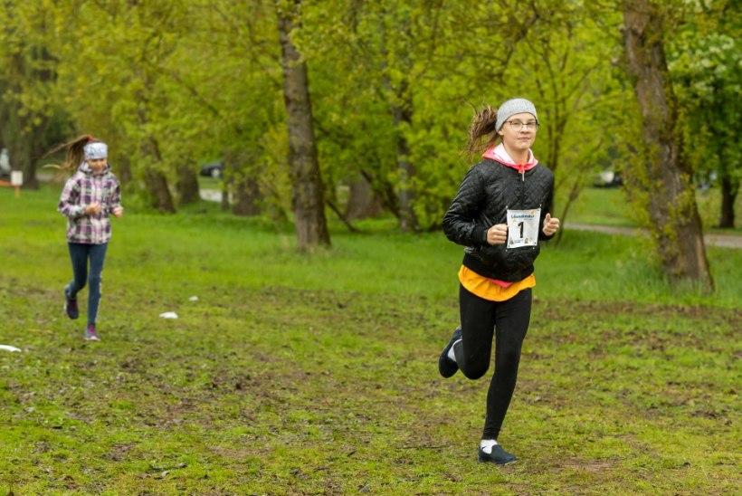 Tänavused Tartu Maastikumaratoni lastejooksud toimuvad virtuaalselt