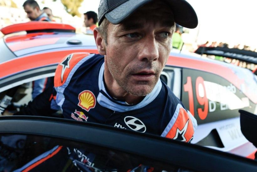 Läbi aegade parima WRC sõitja valimisel lõhkes üllatuspomm