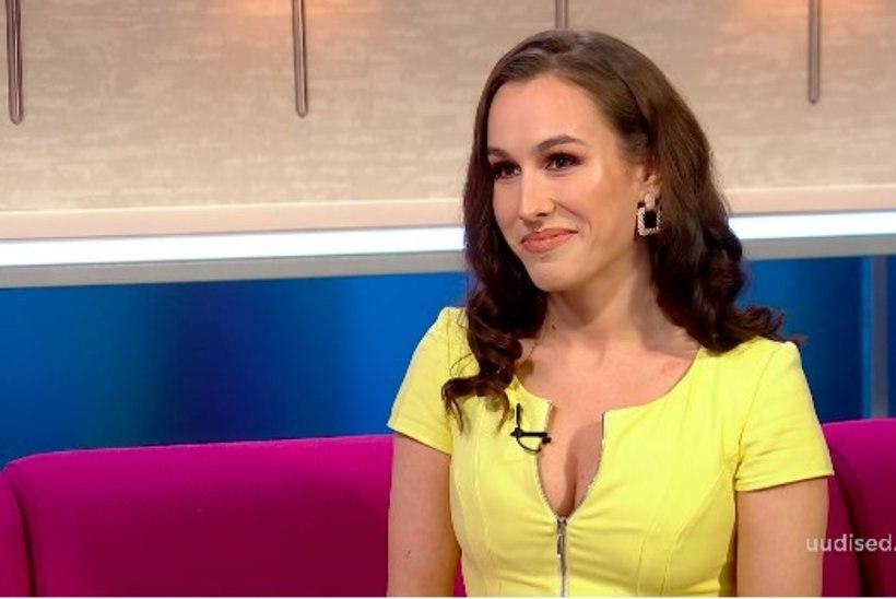 TV3 VIDEO | Merylin Nau: Tinder pole minu jaoks koht, kust kaaslast leida