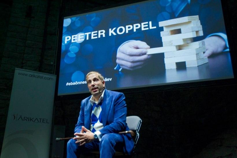 SEB Panga analüütik Peeter Koppel: majandus on elus, kuid tilgutite all