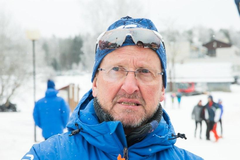 ARVUSTUS | Mati Alaver, nad loodavad, et sind pannakse vangi, aga sulle on antud võimalus!