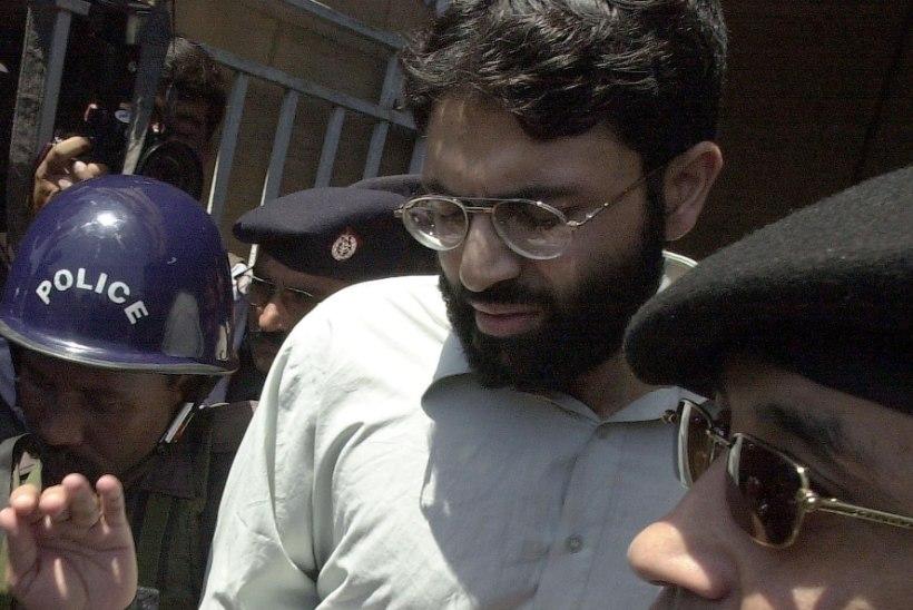Kohus tühistas reporteri mõrvas süüdistatud terroristi surmanuhtluse ja oleks ta peaaegu vabaks lasknud
