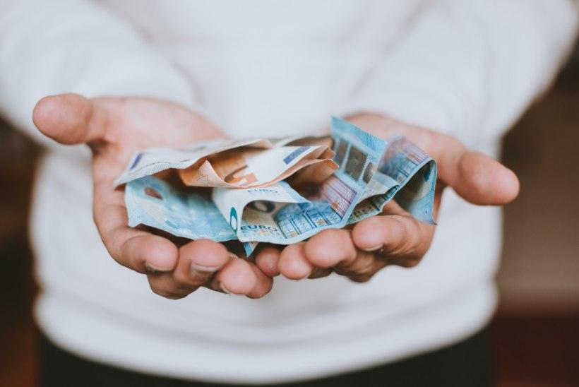 PÕHJALIK JUHEND: kuidas koostada pere-eelarvet, et hoida kulud kontrolli all?