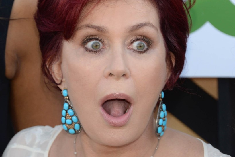 Sharon Osbourne on Harry ja Meghani otsusest šokeeritud