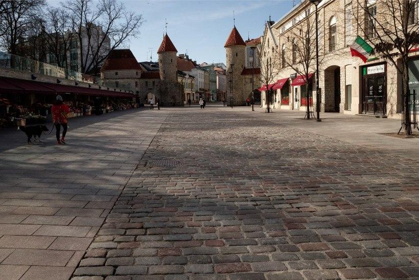 Uuring: 14 protsenti Eesti elanikest usub, et nende käitumine olukorda ei mõjuta