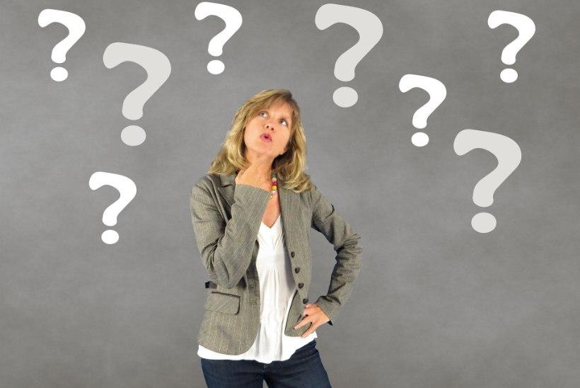 Koroonaängi leevendamiseks esita endale need kolm küsimust