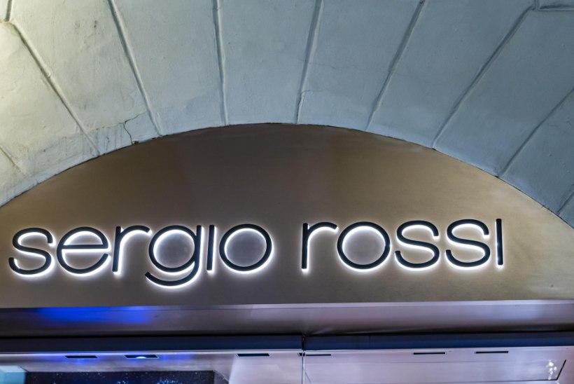 Koroonaviirus tappis Itaalia kingakuninga Sergio Rossi