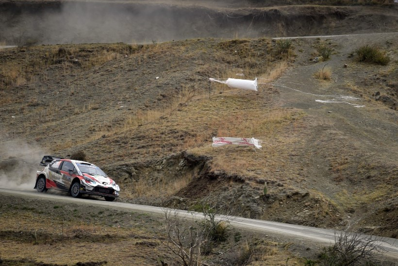 Pandeemia takistab uute WRC-autode arendamist, millest võib saada sarjale suur mure