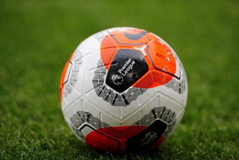 JABURUSE TIPP! Premier League'i klubi soovib hooaja lõpuni mängida Hiinas