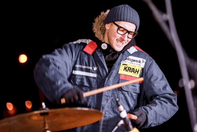Reigo Ahven: kõik on sarnases olukorras, oled sa Justin Timberlake või hakkaja Rakke laulutüdruk