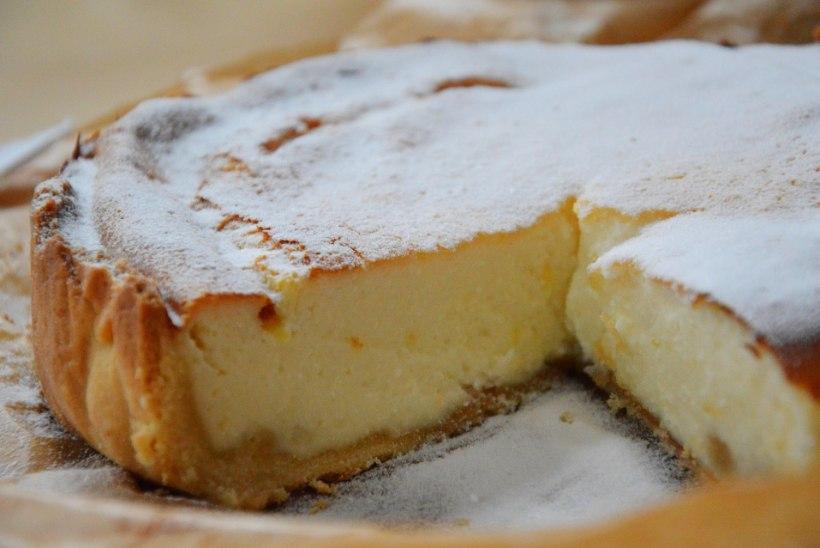 KOHUPIIMA-ABC | Millisest saab hea pasha, aga mis sobib küpsetamiseks?