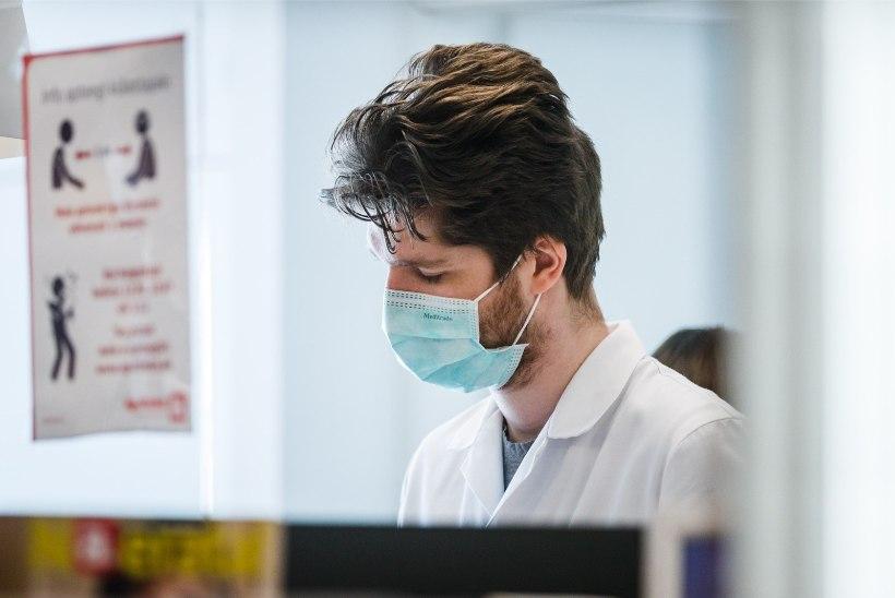 EESTI BIOKEEMIK: iga samm võib olla saatuslik, pandeemia edukas läbimine sõltub tervisekäitumisest