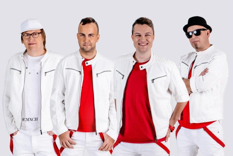 Eesti muusik astus üles populaarses Venemaa telesaates: esineda ligi 150 miljonile inimesele oli hoomamatu tunne