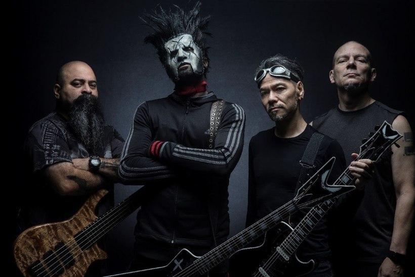 Karm aasta lõpp! Static-X ja Dope esinevad detsembris Tallinnas