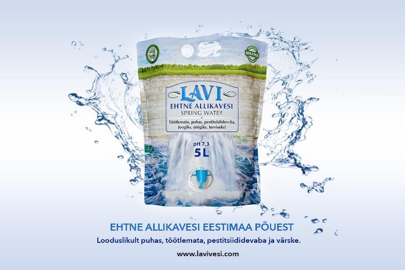 Millist vett juua, et see tuleks tervisele kasuks?