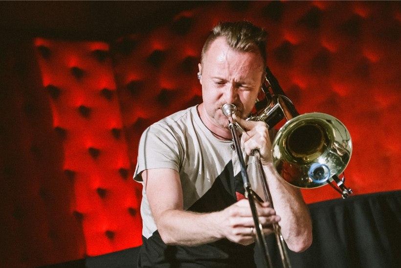Ruslan Trochynskyi: inimesed pole harjunud muusikutele annetusi tegema