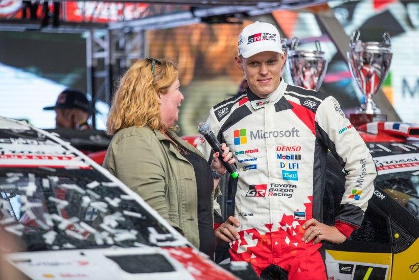 Rally Estonia luhtunud võimalus – 2021. aastal olnuks MM-etapi korraldamine reaalsem kui iial varem