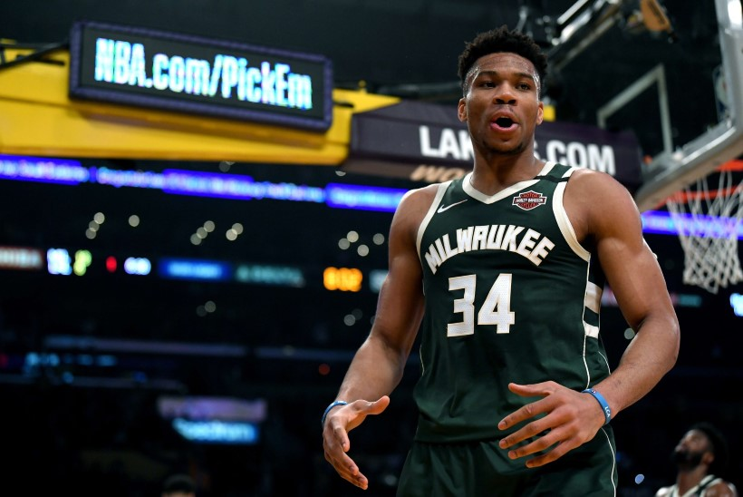 NBA superstaar ei saa üllataval põhjusel kodus visketrenni teha