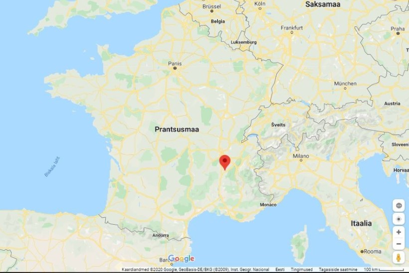 Prantsusmaal hukkus pussitamise tagajärjel kaks inimest
