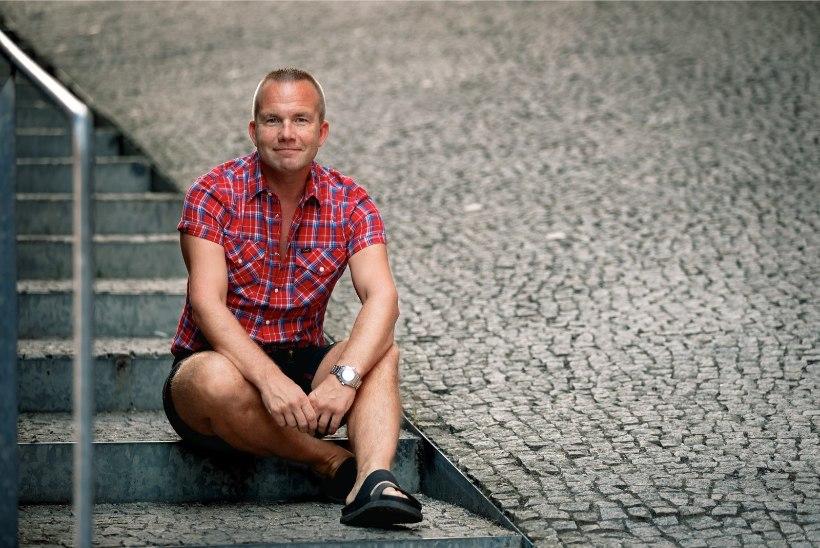 """Lauri Liiv: """"Ma pole tungi tundnud, et peaks minema kodus kaamera ette laulma."""""""