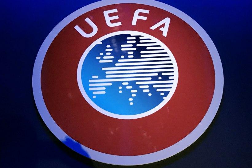 SUUR SEGADUS: jalgpalliliigad mässavad UEFA vastu ja soovivad hooajad lõpetada