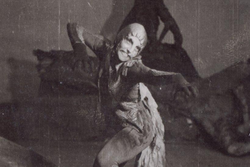 """Tubina """"Kratt"""" oli ainus töö, mis balletikonkursile laekus"""