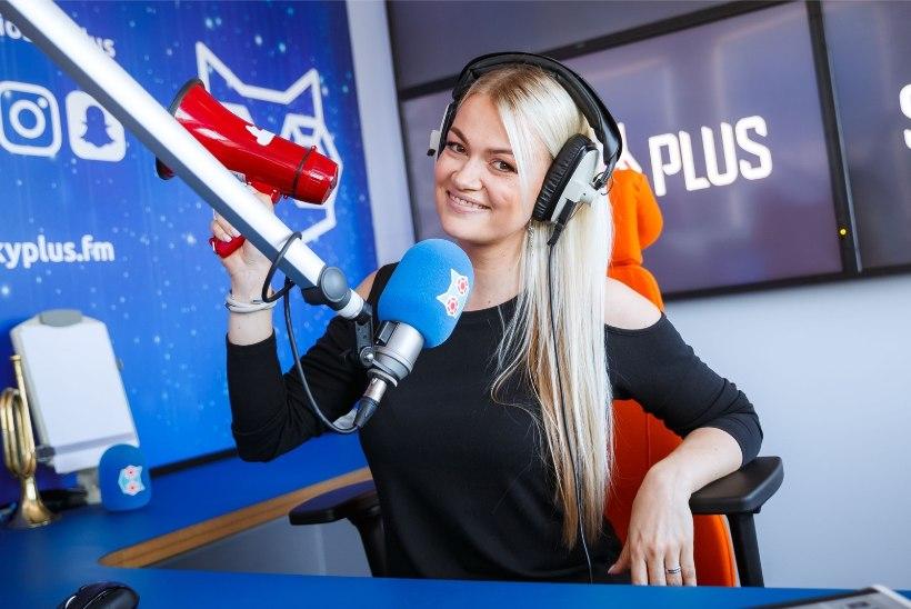 MEELELAHUTUS PEAB JÄTKUMA   Raadiosaatejuhid: intervjuud teeme telefoni teel ja stuudiot desinfitseerime pidevalt