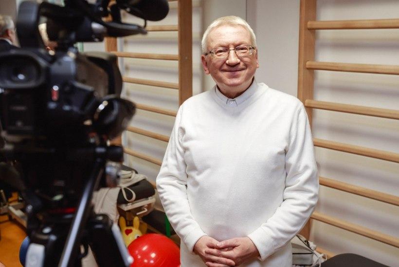 Õppejõud Linnar Priimägi täiesti pöörases intervjuus: ma olen unistanud, et saaks elu lõpetada vanglas - prii toit ja k*pp