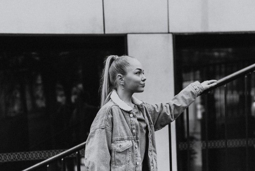 #MÕJUKADNOORED | 14aastase Marie Tautsi elu jälgib sotsiaalmeedias 20 000 inimest: kuigi pean end tavaliseks teismeliseks, tunnen suurt vastutust oma sõnade ja tegude eest