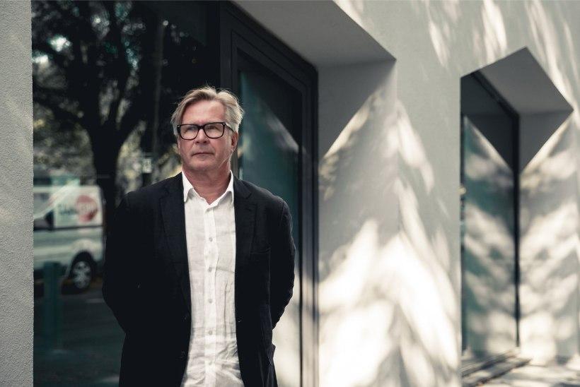VIDEO | Eesti kunstiakadeemia rektor Mart Kalm andis ametivande video vahendusel
