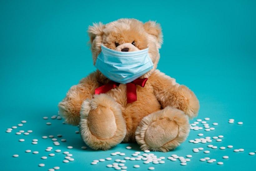 ARST KOROONAVIIRUSEST: meie immuunsüsteem saab sellega hakkama, kui me ei anna talle liiga suurt ülesannet hammustada